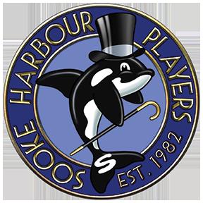 Sooke Harbour Players logo